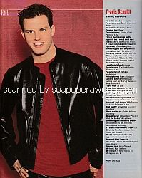 FYI with Travis Schuldt (Ethan on the soap opera, Passions)