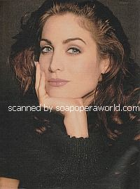 Carrie-Anne Moss of Models, Inc.