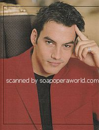 Interview with Tyler Baker (Tyler Christopher of General Hospital)