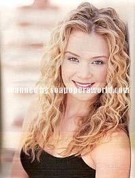 Lauren Woodland (Brittany, Y&R)