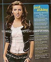 Just Asking with Jacqueline MacInnes Wood (Steffy on The Bold and The Beautiful)