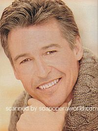 Interview with Randolph Mantooth (Alex Masters on the soap opera, Loving)