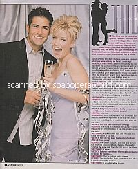 Interview with Galen Gering & McKenzie Westmore (Luis and Sheridan on Passions)