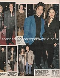 Dressed For Success featuring Ricky Paull Goldin and Yasmine Bleeth