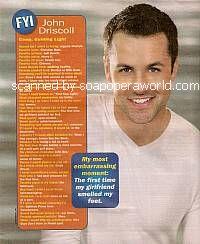 John Driscoll (Coop, GL)