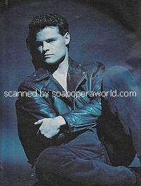 Interview with Dylan Neal of The Bold and The Beautiful - Soap Opera Weekly 1995