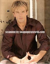 Scott Reeves played the role of Ryan on Y&R