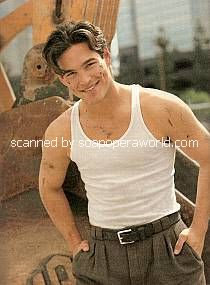 Interview with Eddie Cibrian (Matt Clark on The Young & The Restless)