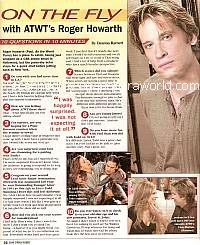 Roger Howarth (Paul, ATWT)