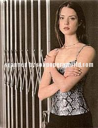 Taylor Anne Mountz (Kay Bennett, PASSIONS)