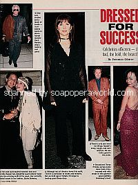 Dressed For Success featuring Victoria Principal and Dack Rambo