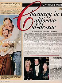 14 Years of Memories from the stars of Knots Landing