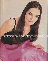 Interview with Tammy Blanchard (Drew on Guiding Light)