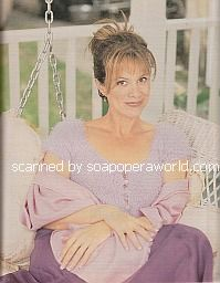 Interview with Nancy Lee Grahn (Alexis on General Hospital)