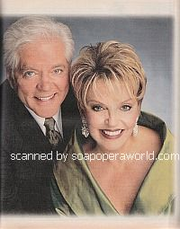 Interview with Bill Hayes & Susan Seaforth Hayes (Doug & Julie on Days Of Our Lives)