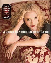 Molly Stanton (Charity on Passions)