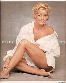 McKenzie Westmore (Sheridan on Passions)