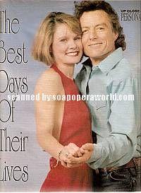 Lynn Herring & Wayne Northrop
