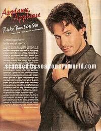 Ricky Paull Goldin (Gary, Y&R)