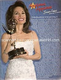 Susan Lucci (Erica Kane, AMC)