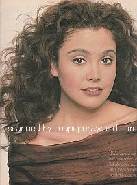 Interview with Reiko Aylesworth (Rebecca Lewis on One Life To Live)