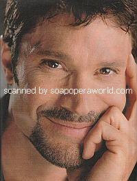 Interview with Peter Reckell of Days Of Our Lives