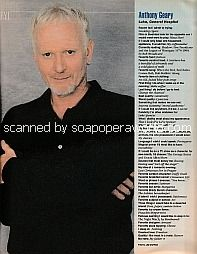 FYI with Anthony Geary of General Hospital