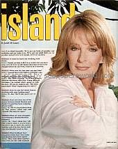 Inteview with Deidre Hall (Marlena on Days Of Our Lives)