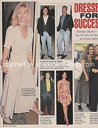 Dressed For Success featuring Claire Yarlett and Amelia Heinle