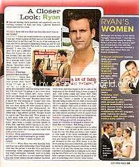 A Closer Look with Cameron Mathison (Ryan, AMC)