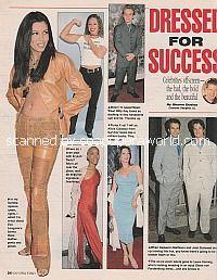 Dressed For Success featuring Eva Longoria