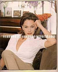 Krista Allen (Billie, DAYS)
