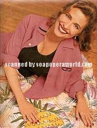 Marie Masters (Susan, ATWT)