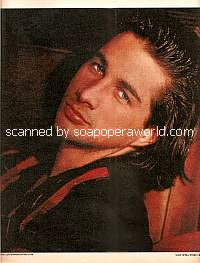 Michael Easton (Tanner on Days Of Our Lives)