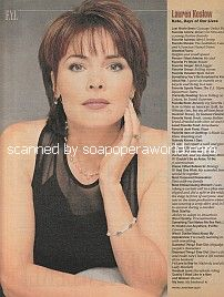FYI with Lauren Koslow of Days Of Our Lives