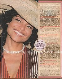 Interview with Victoria Rowell of The Young and The Restless