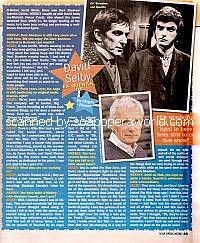 Catching Up with David Selby (ex-Quentin on Dark Shadows)