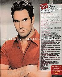 FYI with Don Diamont of Y&R