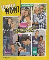 Wow featuring the stars of One Life To Live