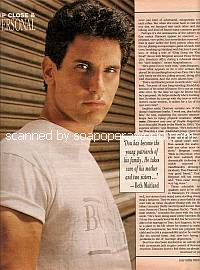 Interview with Don Diamont (Brad on The Young & The Restless)