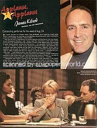 James Kiberd (Trevor, AMC)