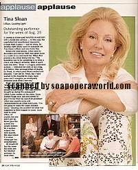 Tina Sloan (Lillian, GL)