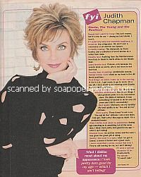 FYI with Judith Chapman (Gloria on The Young and The Restless)
